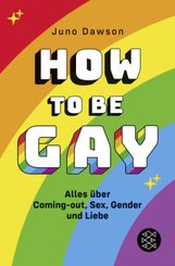 How to Be Gay
