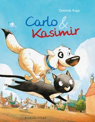Carlo und Kasimir