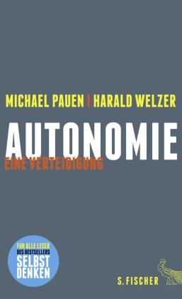 Autonomie - Eine Verteidigung