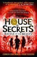 House of Secrets - Battle of the Beasts