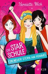 Die Star-Schule - Ein neuer Stern am Himmel