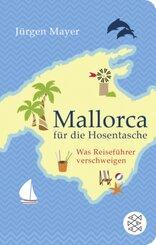 Mallorca für die Hosentasche (Fischer Taschenbibliothek)