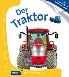 Der Traktor - Meyers Kinderbibliothek