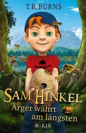 Sam Hinkel - Ärger währt am längsten