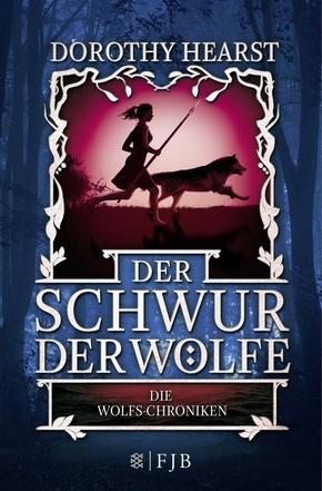 Der Schwur der Wölfe