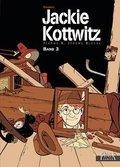 Jackie Kottwitz Gesamtausgabe - Bd.3
