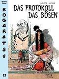 Kogaratsu - Das Protokoll des Bösen