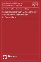 Sexueller Missbrauch Minderjähriger durch katholische Geistliche in Deutschland