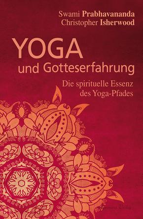 Yoga und Gotteserfahrung
