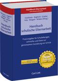 Handbuch schulische Elternarbeit