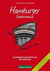 Hamburger Geheimnisse - Bd.1