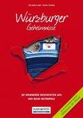 Würzburger Geheimnisse - Bd.1