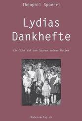 Lydias Dankhefte