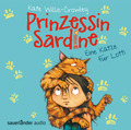 Prinzessin Sardine, 1 Audio-CD