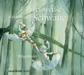 Zwei weiße Schwäne, 1 Audio-CD