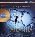 Atlantia,1 MP3-CD