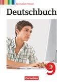 Deutschbuch, Gymnasium Hessen: 9. Schuljahr, Schülerbuch