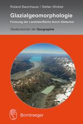Glazialgeomorphologie