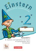 Einstern, Neubearbeitung (2015): Themenheft 2 (Verbrauchsmaterial ); 2