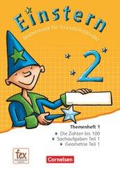 Einstern, Neubearbeitung (2015): Themenheft 1 (Verbrauchsmaterial ); 2