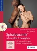 Spiraldynamik - schmerzfrei & beweglich, m. 1 DVD-ROM
