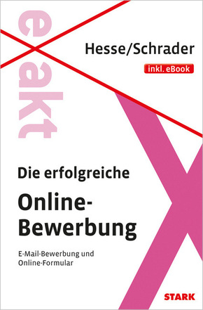 Beruf & Karriere / Die erfolgreiche Online-Bewerbung inkl. eBook