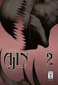 AJIN - Demi-Human - Bd.2