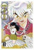 Inu Yasha New Edition - Bd.18