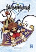 Kingdom Hearts White Edition - Bd.1