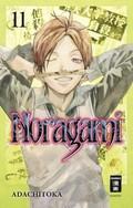Noragami - Bd.11