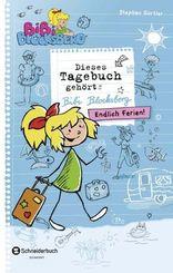 Bibi Blocksberg - Dieses Tagebuch gehört Bibi Blocksberg - Endlich Ferien!