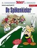 Asterix Mundart - De Spökenkieker