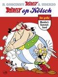 Asterix op Kölsch Sammelband