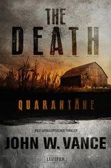 QUARANTÄNE (The Death 1)