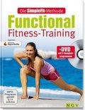 Die SimpleFit-Methode Functional Fitness-Training, m. DVD