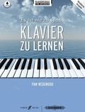 Es ist nie zu spät Klavier zu lernen, m. Audio-CD