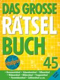 Das große Rätselbuch; 3 - Bd.45
