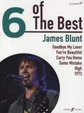 6 of the Best: James Blunt