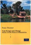 Vom Kongo zum Ubangi