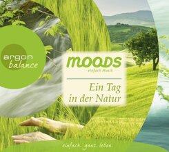 Ein Tag in der Natur, 1 Audio-CD