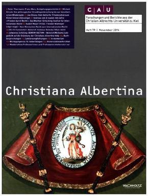 Christiana Albertina - H.79