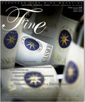 FINE - Das Weinmagazin: Sassicaia; Bd.31