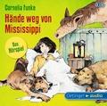 Hände weg von Mississippi!, 2 Audio-CDs