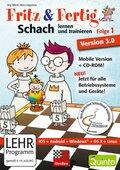 Fritz & Fertig!, CD-ROM - Folge.1