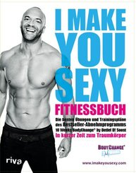 I make you sexy Fitnessbuch