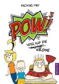 POW! - Voll auf die Mütze/Krone