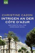Intrigen an der Côte d'Azur