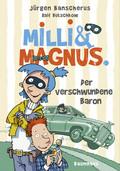 Milli & Magnus - Der verschwundene Baron