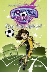 Fortuna Girls - Das Spiel beginnt!