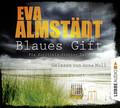 Blaues Gift, 4 Audio-CDs